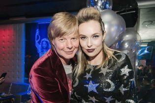 Ексдружина Андрія Григор'єва-Апполонова вийшла заміж та оголосила про вагітність