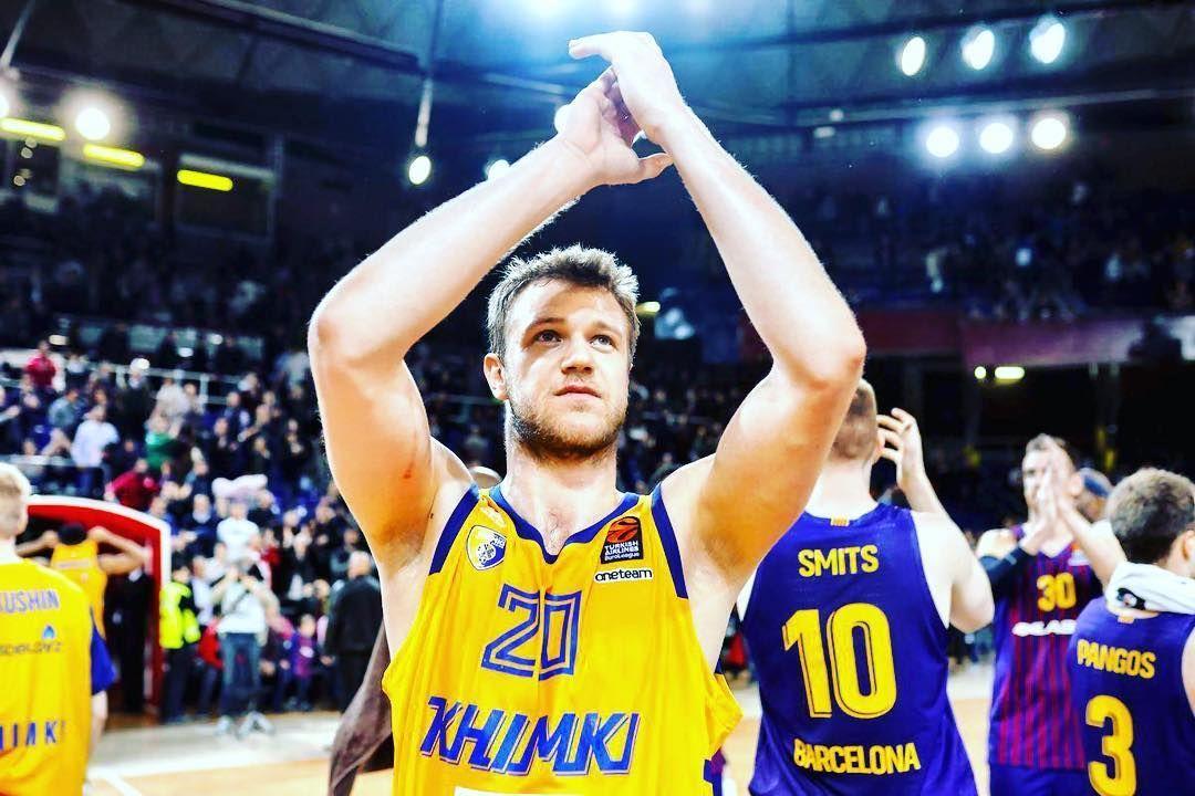 Андрій Зубков