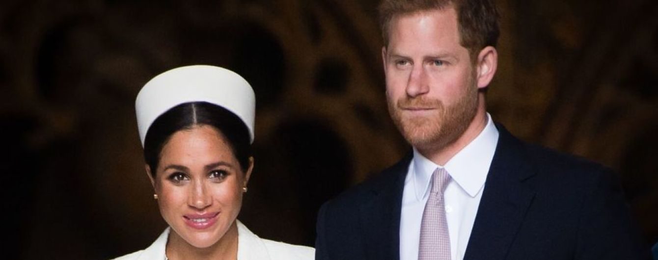 Представитель Меган Маркл прокомментировал слухи о том, что герцогиня уже стала мамой