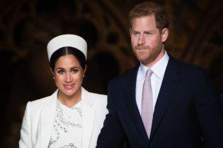 Представник Меган Маркл прокоментував чутки про те, що герцогиня вже стала мамою