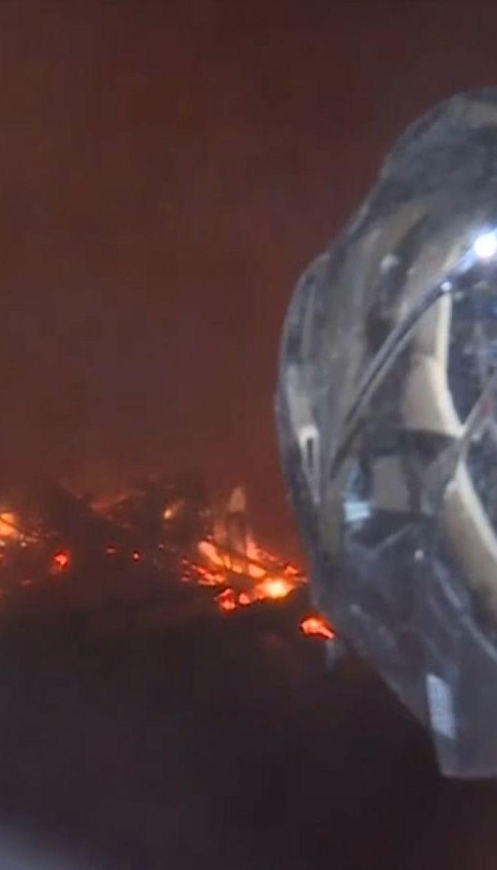 Сгоревший Нотр-Дам де Пари можно реставрировать