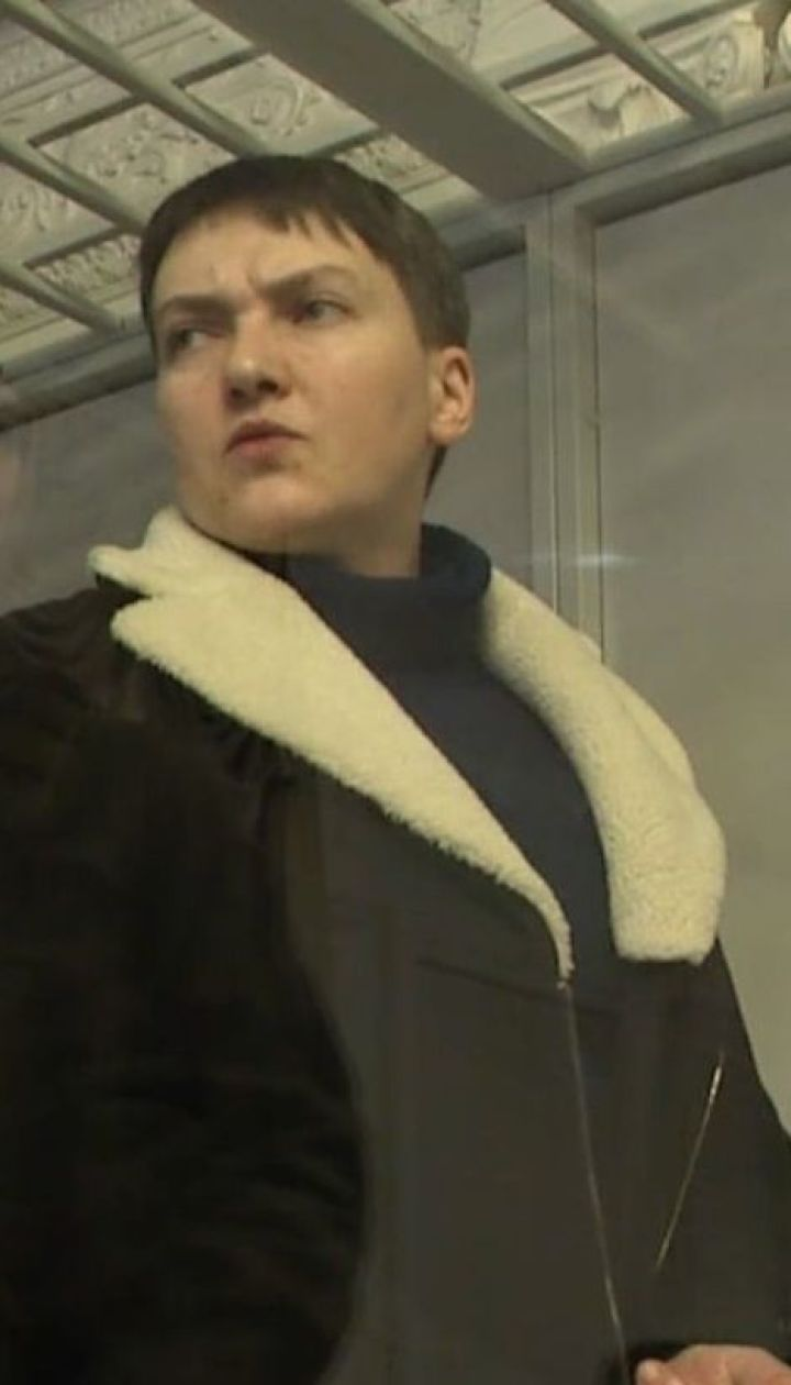 Прокуратура повторно будет просить арестовать Савченко и Рубана