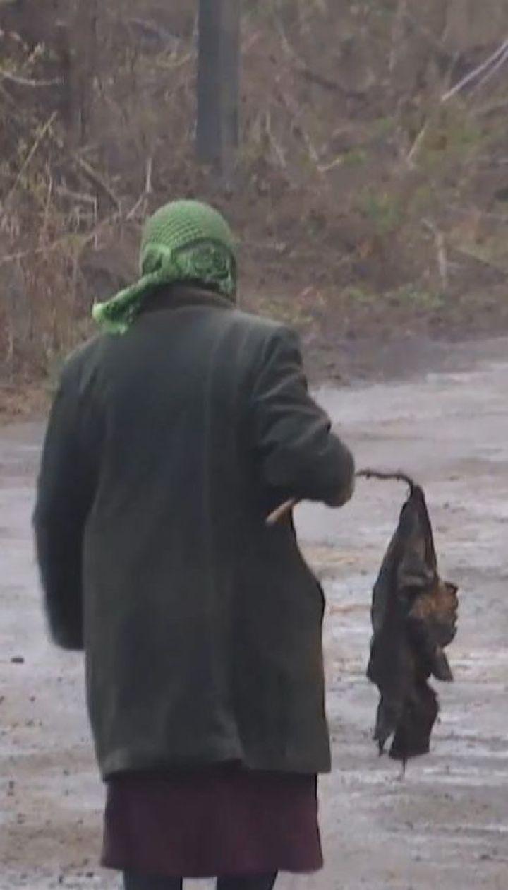 Убив, бо вважав відьмою: на Житомирщині чоловік задушив пенсіонерку