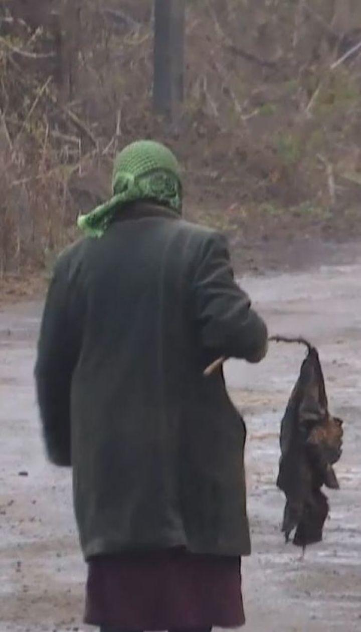 Убил, потому что считал ведьмой: в Житомирской области мужчина задушил пенсионерку