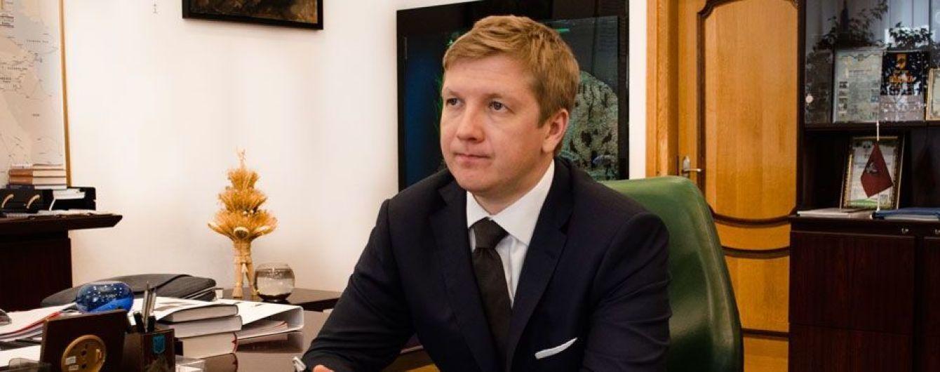 Коболев рассказал, при каких условиях газ для населения мог бы продаваться дешевле
