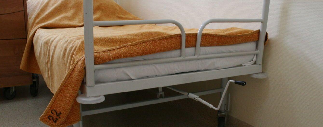 На Черниговщине из социального центра могут выселить немощных пациентов