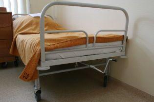 На Чернігівщині з соціального центру можуть виселити немічних пацієнтів