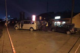 Стрельба на пункте пропуска под Одессой: активисты говорят, что получали угрозы