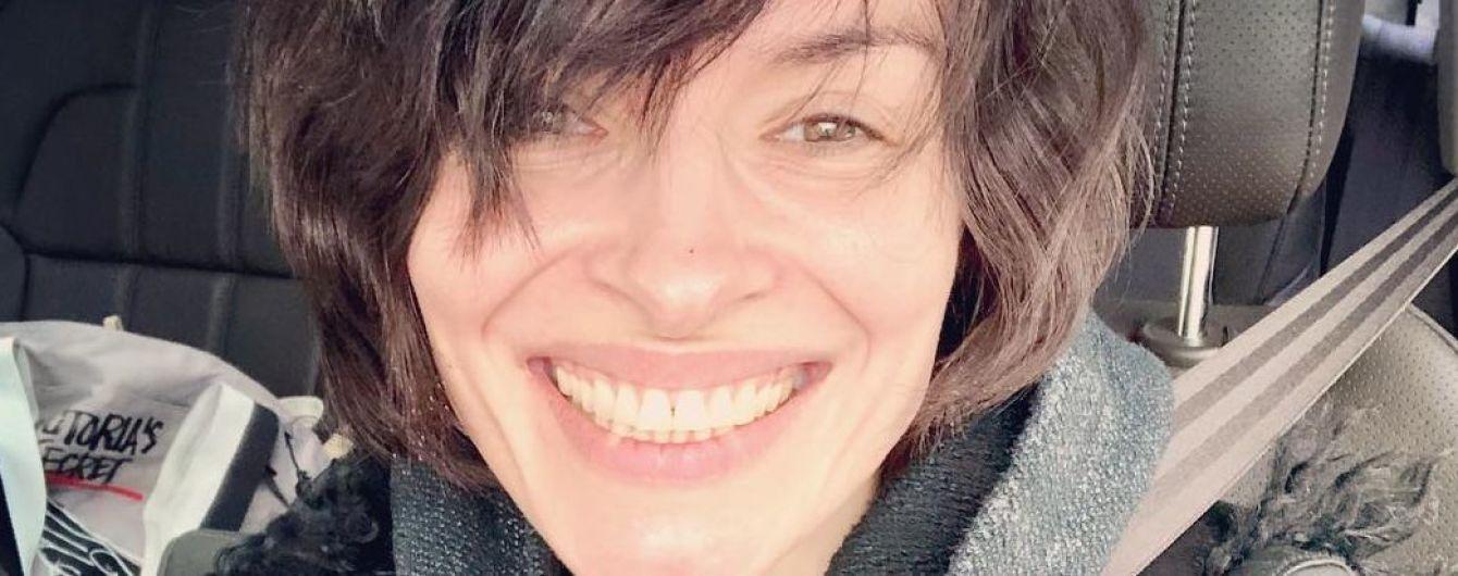 В боди и на пуантах: Надя Мейхер похвасталась своей растяжкой