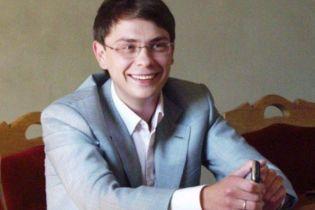 Подозреваемый в коррупции Крючков вышел из СИЗО, заплатив 7 млн гривен залога