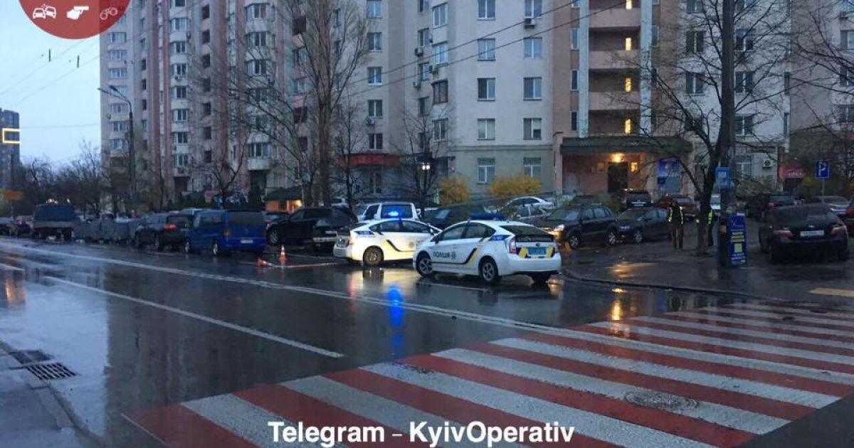 @ Facebook/Киев Оперативный