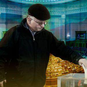 """""""Батькивщина"""" обошла """"Европейскую солидарность"""", а голоса отбирает """"Слуга народа"""" - соцопрос"""
