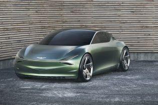 Суббренд Hyundai представит новый электрокар