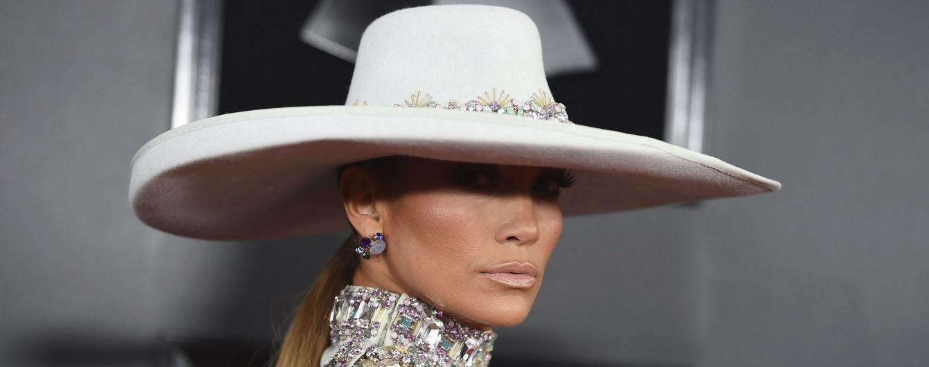 Дженнифер Лопес признали самой стильной женщиной планеты