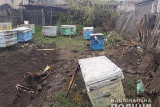 На Луганщине оккупанты обстреляли дома мирных жителей