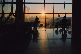 В самом большом торговом центре Дубая открыли стойку регистрации на рейс