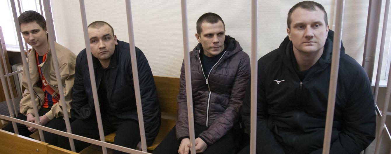 Осужденных помилуют, а моряков будут судить заочно: росСМИ раскрыли подробности обмена между Украиной и РФ