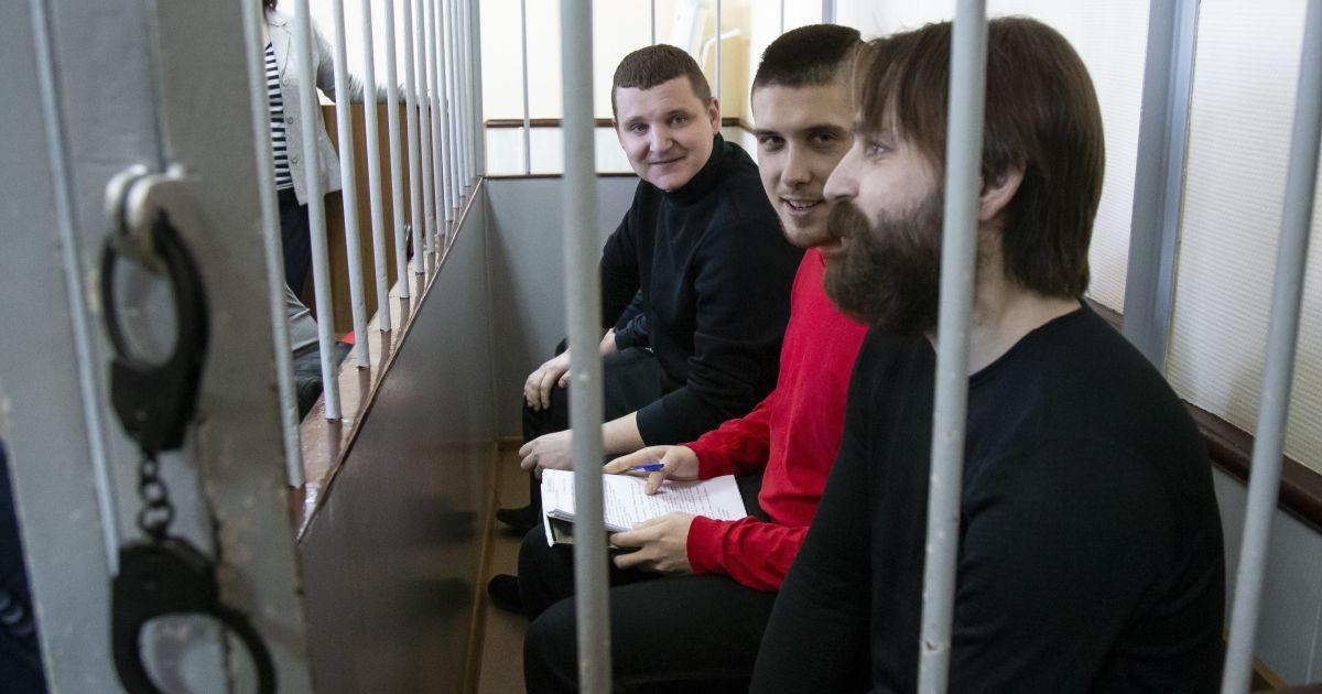 Міжнародний трибунал з морського права визначився з датою, коли заслухає справу України проти РФ