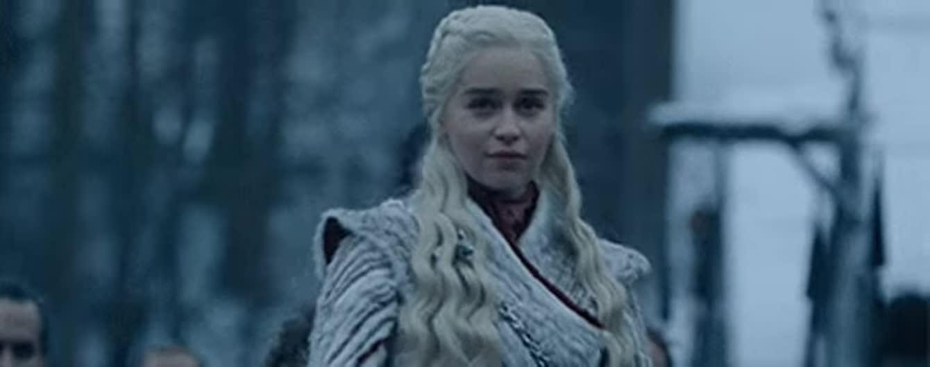 """Вспомнить все: ключевые эпизоды """"Игры престолов"""""""