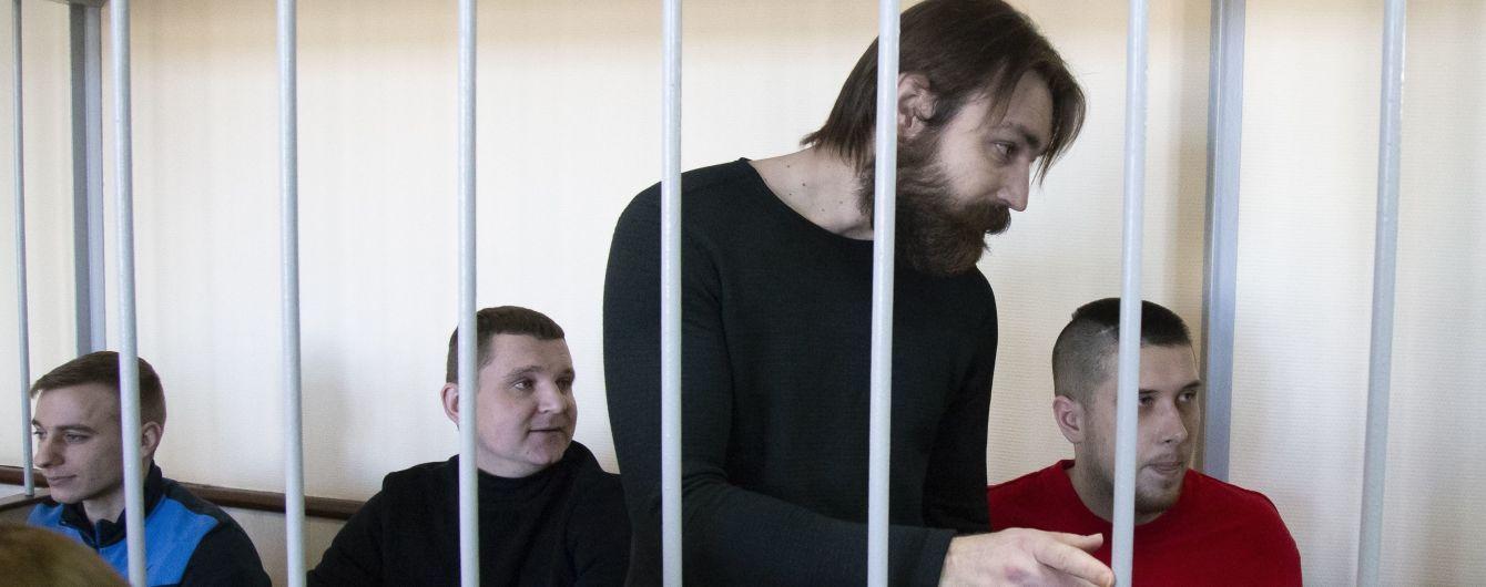 До Конгресу США внесли законопроєкт про запровадження санкцій проти Росії через полонених українських моряків