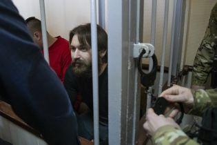 Дело пленных моряков. Стало известно, кто будет представлять Украину в трибунале ООН