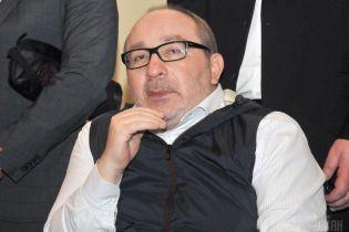 Мера Харкова Кернеса оштрафували за неявку до суду