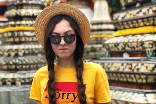 14-летняя дочь Оли Поляковой рассказала, где она покупает одежду