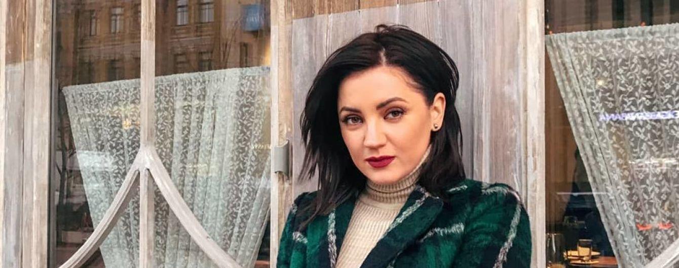 Оля Цибульская призналась, что раньше выступала под псевдонимом