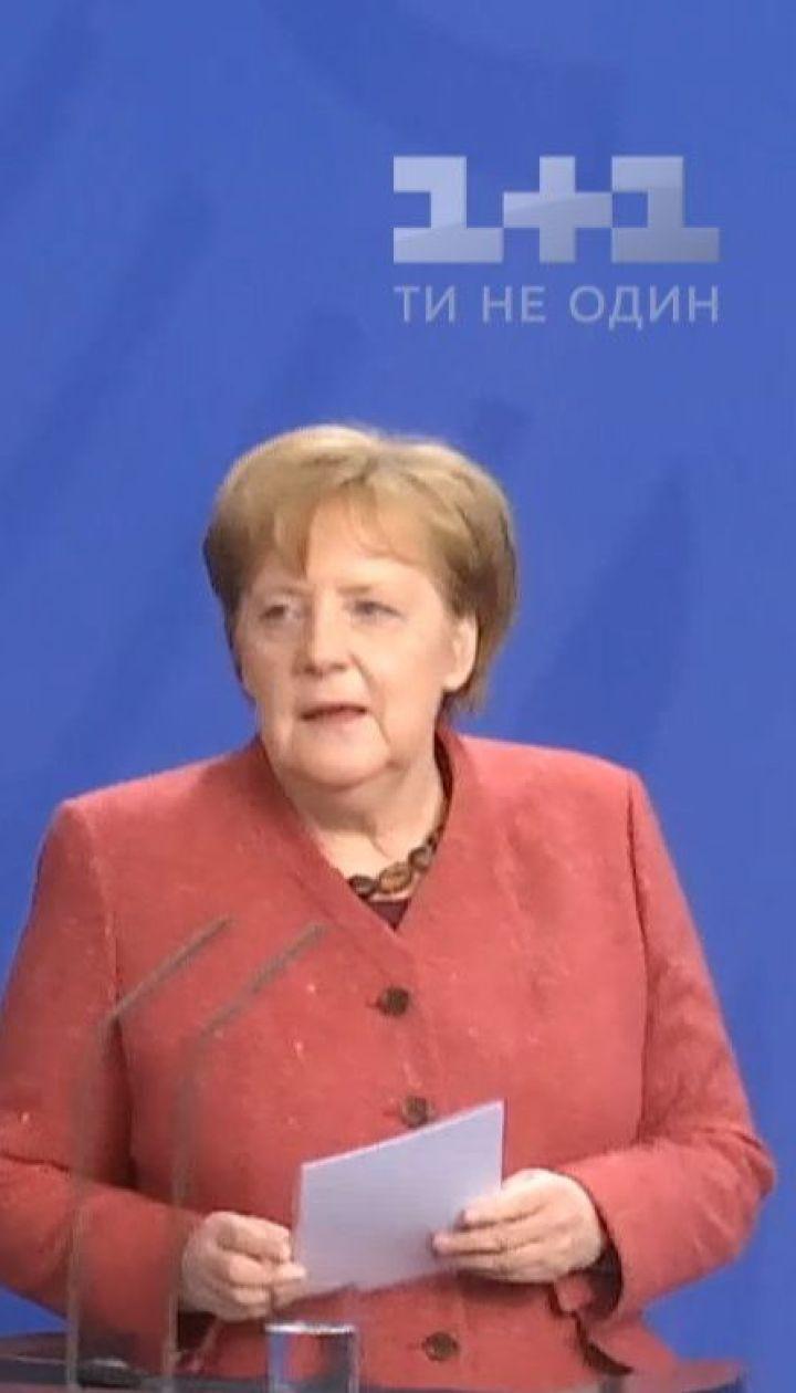 """У Берліні не знають, де й коли відбудеться наступна зустріч """"Нормандської четвірки"""""""