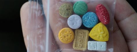 """Японский профессор на занятиях научил студентов делать таблетки """"экстази"""""""