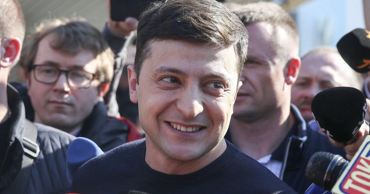 Зеленський готовий до дебатів з будь-яким кандидатом - представник штабу