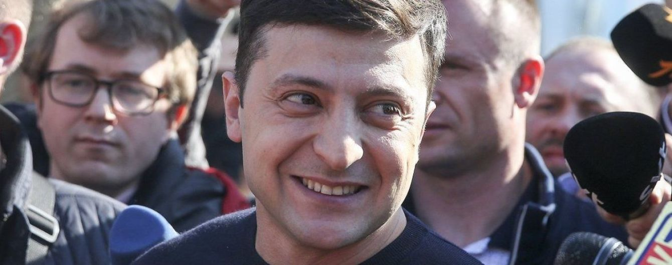 Зеленський поділився планами щодо Донбасу