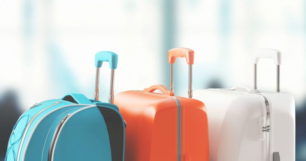 Ernest Airlines изменила нормы бесплатного провоза ручной клади