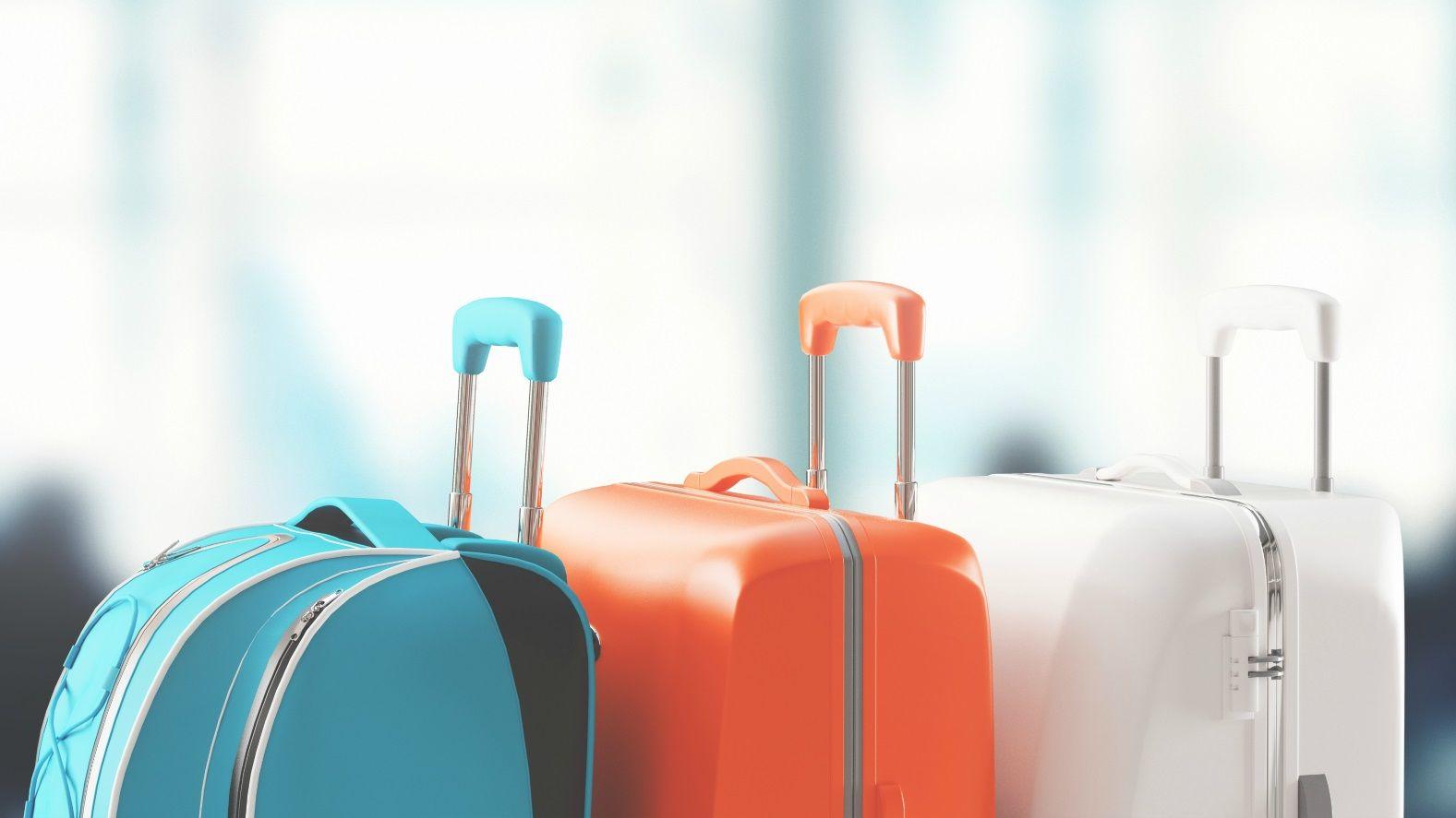 багаж чемодан