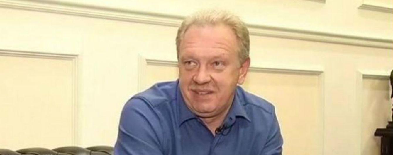 """У Зеленського спростували присутність у команді екс-голови """"Нафтогаза"""" Дубини"""