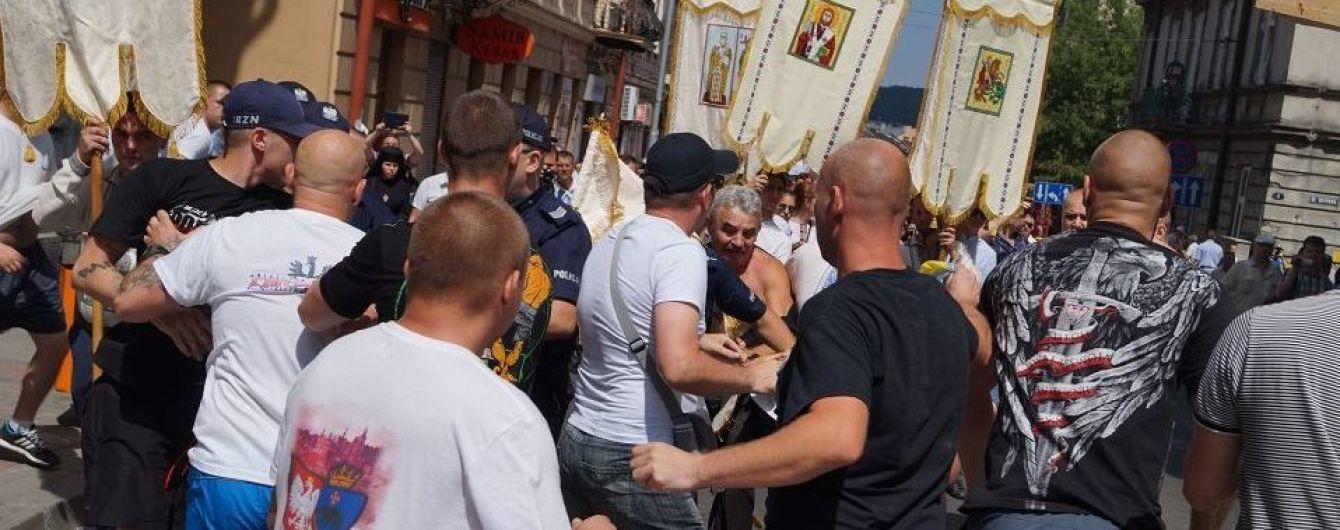 У Польщі засудили нападників на релігійну процесію українців