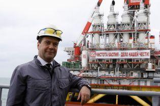 Росія заборонила експорт нафти до України