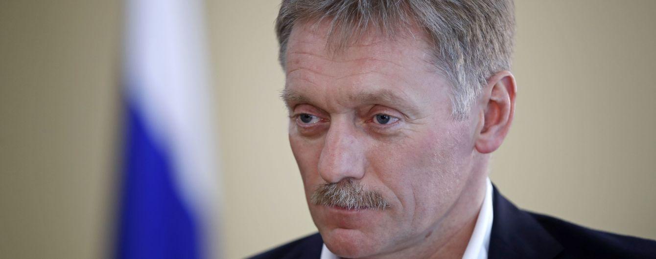 """""""Интересное зрелище"""". В Кремле собираются смотреть дебаты Зеленского и Порошенко на стадионе"""