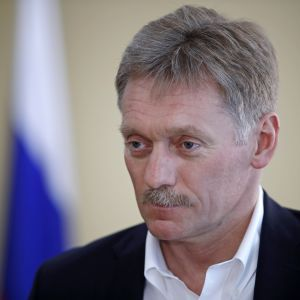"""""""Це не має стосунку до РФ"""". У Кремлі вперше прокоментували скандал в австрійському парламенті"""