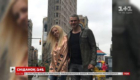 Тоня Матвиенко представила новый клип, снятый без сценария