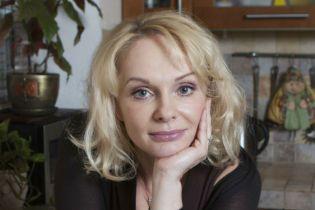 Внезапно умерла вдова Евстигнеева актриса Ирина Цывина
