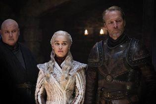 """У Мережі показали нові кадри з другого епізоду """"Гри престолів"""""""