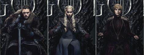 """Хто з персонажів """"Гри престолів"""" залишиться живим у кінці серіалу. Гра ТСН.ua"""