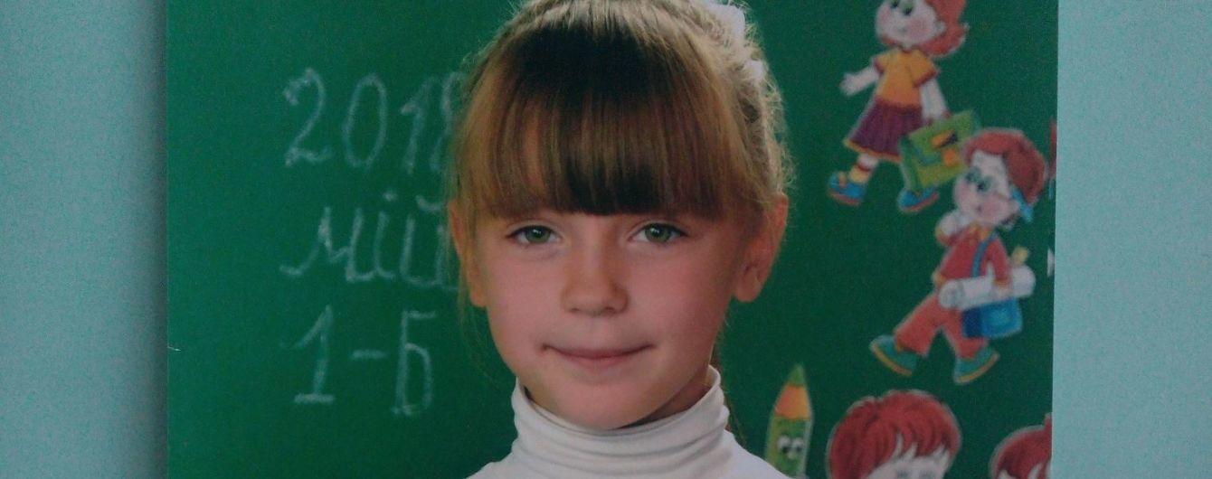 Лейкемия атаковала организм 7-летней Алинки