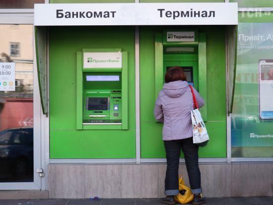 """Через судові баталії клієнти забрали з """"ПриватБанку"""" понад 130 млн доларів та 30 млн євро"""