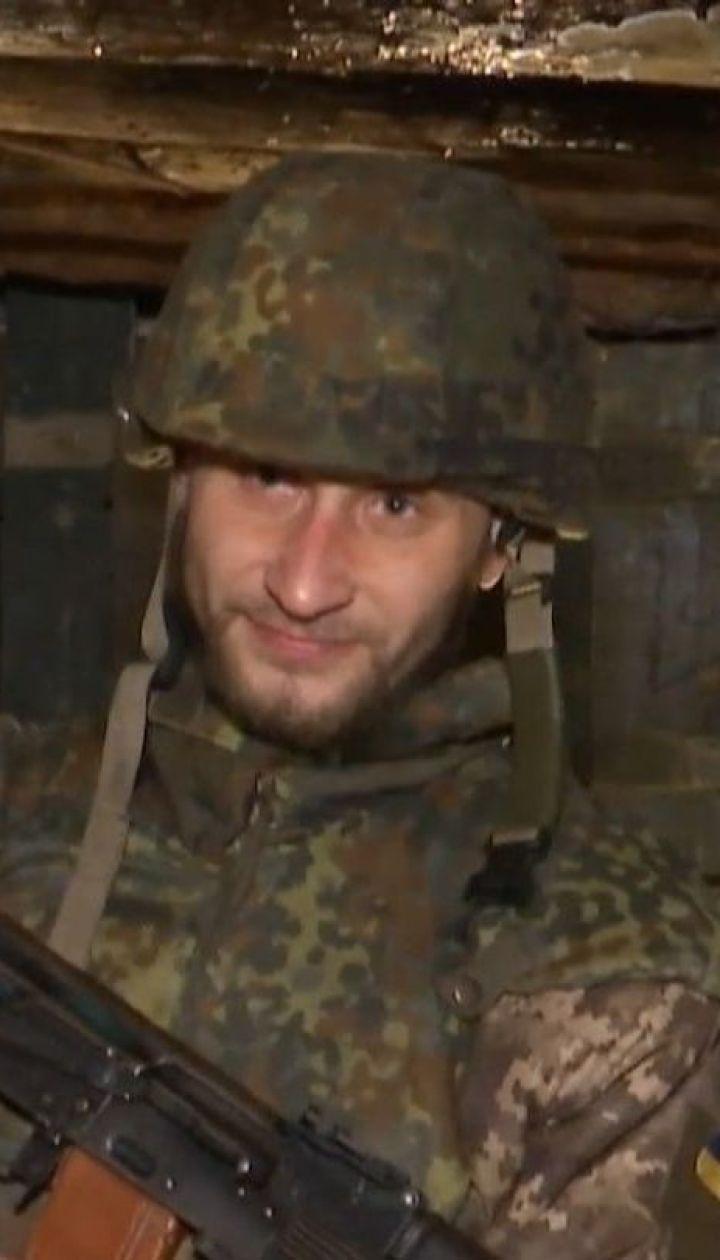 На Донбассе пасхальное перемирие не продержалось и полчаса