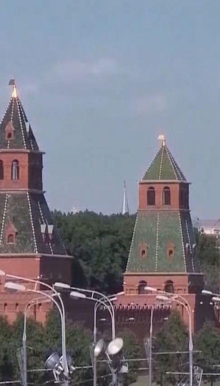 Юбки, бумага и трубы: Россия расширила перечень запрещенных для ввоза украинских товаров