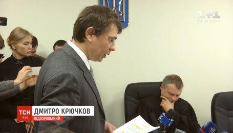 Дмитрий Крючков обвиняет нардепа БПП в использовании админресурса
