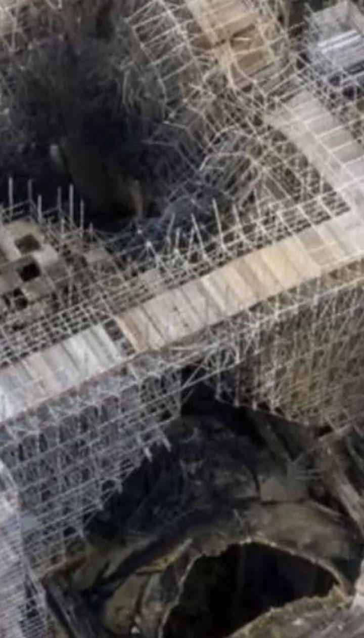 Інтернет-шахраї намагаються нажитися на реконструкції Нотр-Даму