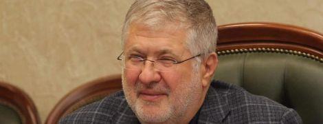 """Порошенко посилав Ложкіна з тим, що хоче спокутувати свою провину за неправильну приватизацію """"ПриватБанку"""" - Коломойський"""